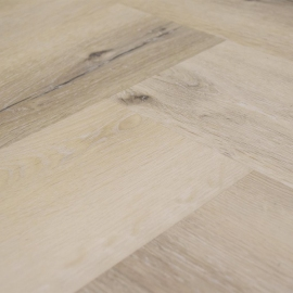 PVC Ambiant Spigato Light Oak Visgraat