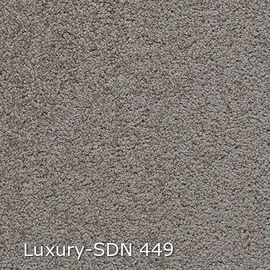 Interfloor tapijt Luxury kleur 449