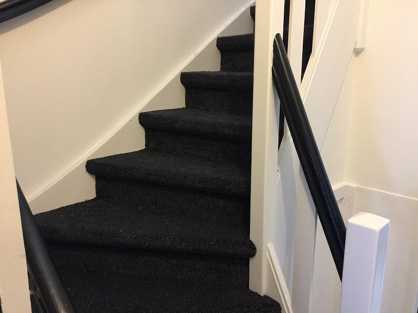 Wat kost trap bekleden ? lees meer over de prijzen